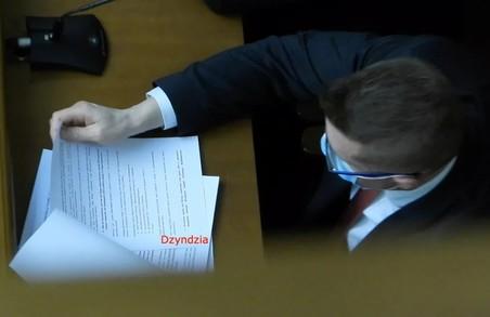 «Квартал – це назавжди»: Баканов давав відповіді на заздалегідь підготовлені питання (ФОТО)