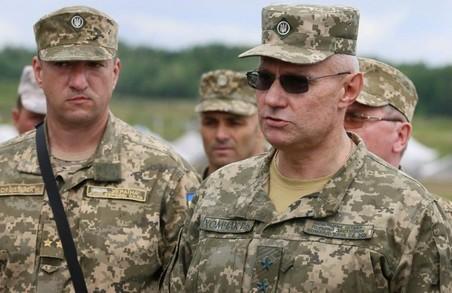 На окупованих територіях України перебувають десятки тисяч російських солдатів