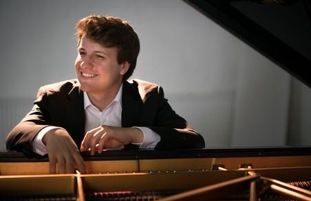 У Харкові сподіваються провести відкриття MusicFest-2021 концертом титулованого німецького піаніста