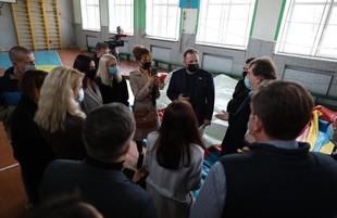 Під виглядом оптимізації на Івано-Франківщині знищують спецшколи