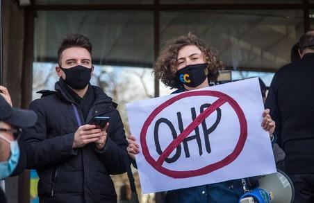 Одеська райрада вирішила увічнити пам'ять сепаратистів пам'ятним знаком на Куликовому полі