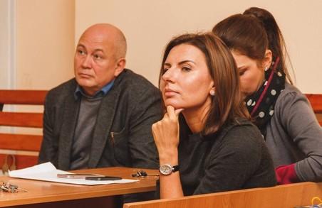 Отримати субвенцію з міського бюджету на реконструкцію гуртожитків і спорткомплексу «Каразінський» цілком реально — Т. Кагановська