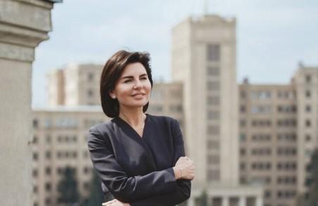 Стало відомо, хто очолив Харківський національний університет імені Каразіна