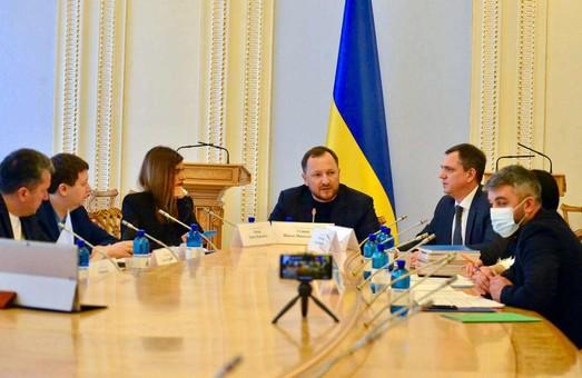 Тимчасова слідча комісія Павла Сушка провела закрите засідання
