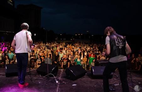 Місто звучить разом із тобою: на харківські вулиці 21 червня повертається День Музики