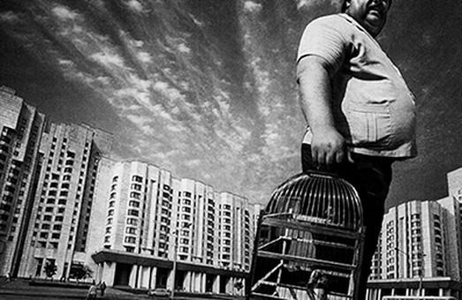 Найбільший онлайн-архів Харківської школи фотографії запрацював