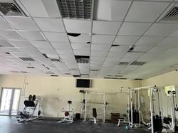 Під Харковом зруйнували тренувальну базу «Металіста»