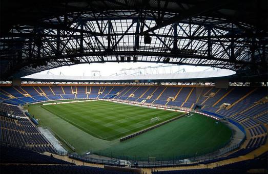Відроджуваному харківському «Металісту» за ігри на своєму домашньому стадіоні загадали суму вдесятеро більшу, ніж «Металісту-1925»