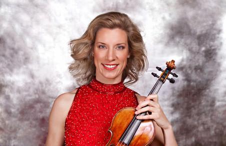 Легендарну «Червону скрипку» можна почути в Харкові просто неба на відкритій репетиції напередодні концерта